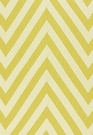 SCHUMACHER NEBAHA EMBROIDERED FABRIC CITRON