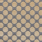 SCHUMACHER OCTAVIA VELVET FABRIC GOLD