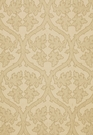 SCHUMACHER RAVENNA EMBROIDEREY SILK FABRIC BONE