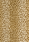 SCHUMACHER SAFARI EPINGLE FABRIC CHAMOIS