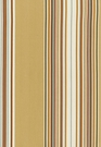 SCHUMACHER SAMOA STRIPE INDOOR/OUTDOOR FABRIC SAND