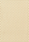 SCHUMACHER SPRINKLE SILK FABRIC NATURAL