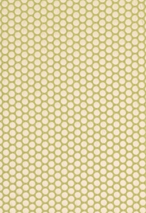 SCHUMACHER SPRINKLE SILK FABRIC SPRING