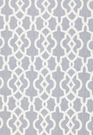 SCHUMACHER SUMMER PALACE LINEN FABRIC WISTERIA