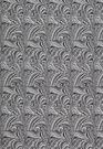 SCHUMACHER VERONA MARBELIZED COTTON FABRIC CARRARA