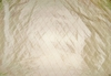 SILK LOOM INC EDINA EMBROIDERED DIAMONDS HARLEQUIN SILK FABRIC CREAMISH IVORY 30 YARD BOLT