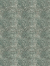 STROHEIM & ROMANN ARGES SHEER LINEN FABRIC SPEARMINT