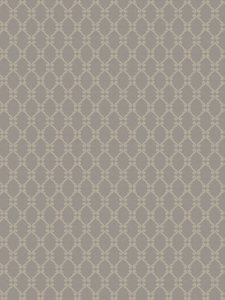 STROHEIM & ROMANN GLYN LATTICE SILK FABRIC BLUE SILVER