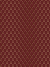 STROHEIM & ROMANN GLYN LATTICE SILK FABRIC GARNET