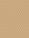 STROHEIM & ROMANN GLYN LATTICE SILK FABRIC GOLD LEAF