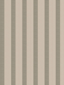 STROHEIM & ROMANN GRANVILLE STRIPE SILK FABRIC SEASIDE