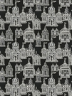 STROHEIM & ROMANN OCCIDENTAL ASIAN COTTON FABRIC PITCH