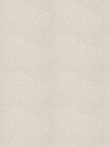 STROHEIM & ROMANN PEBBLE CREEK RETRO DOTS FABRIC GREY STONE