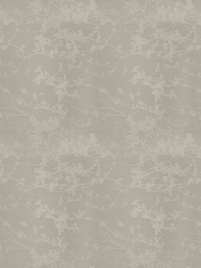 STROHEIM & ROMANN PHILHARMONIC SHEER CREWEL FABRIC  SHELL