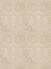 STROHEIM & ROMANN PIERREPONT DAMASK SILK FABRIC MOONSTONE