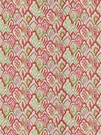STROHEIM & ROMANN TAJ BARGELLO COTTON FABRIC SPRING