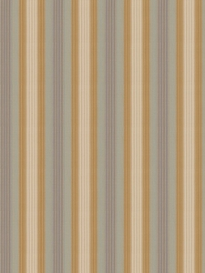 STROHEIM & ROMANN THYNNE OMBRE STRIPE SILK FABRIC SCOTCH