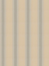 STROHEIM & ROMANN THYNNE OMBRE STRIPE SILK FABRIC SEASIDE