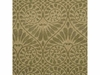 THREADS BRILLIANCE DAMASK VELVET FABRIC  PALE AQUA BEIGE