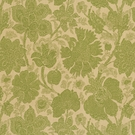VERVAIN AIDA PRINTED FLORAL FABRIC SWEET PEA
