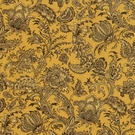 VERVAIN BARDELINO LINEN FLORAL FABRIC SUNSHINE