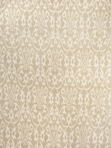 VERVAIN COSTANTI PRINTED FABRIC GREEN