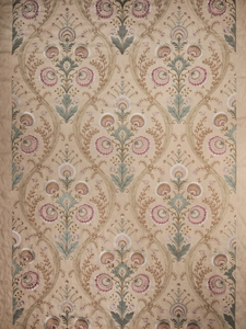 VERVAIN EKALI EMBROIDERED FABRIC CHERRY BLOSSOM