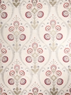 VERVAIN EKALI EMBROIDERED FABRIC PRIMARY