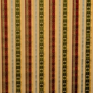 VERVAIN KENSHO STRIPE VELVET FABRIC JEWEL