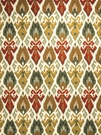 VERVAIN LA GOULET PRINTED FABRIC EXOTIC