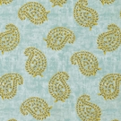 VERVAIN MATARA PRINTED FABRIC SEASPRAY