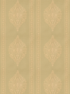 VERVAIN PIOMONTESI LINEN STRIPE FABRIC GREEN