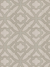 VERVAIN QUATRO TRELLIS FABRIC WELL WATER