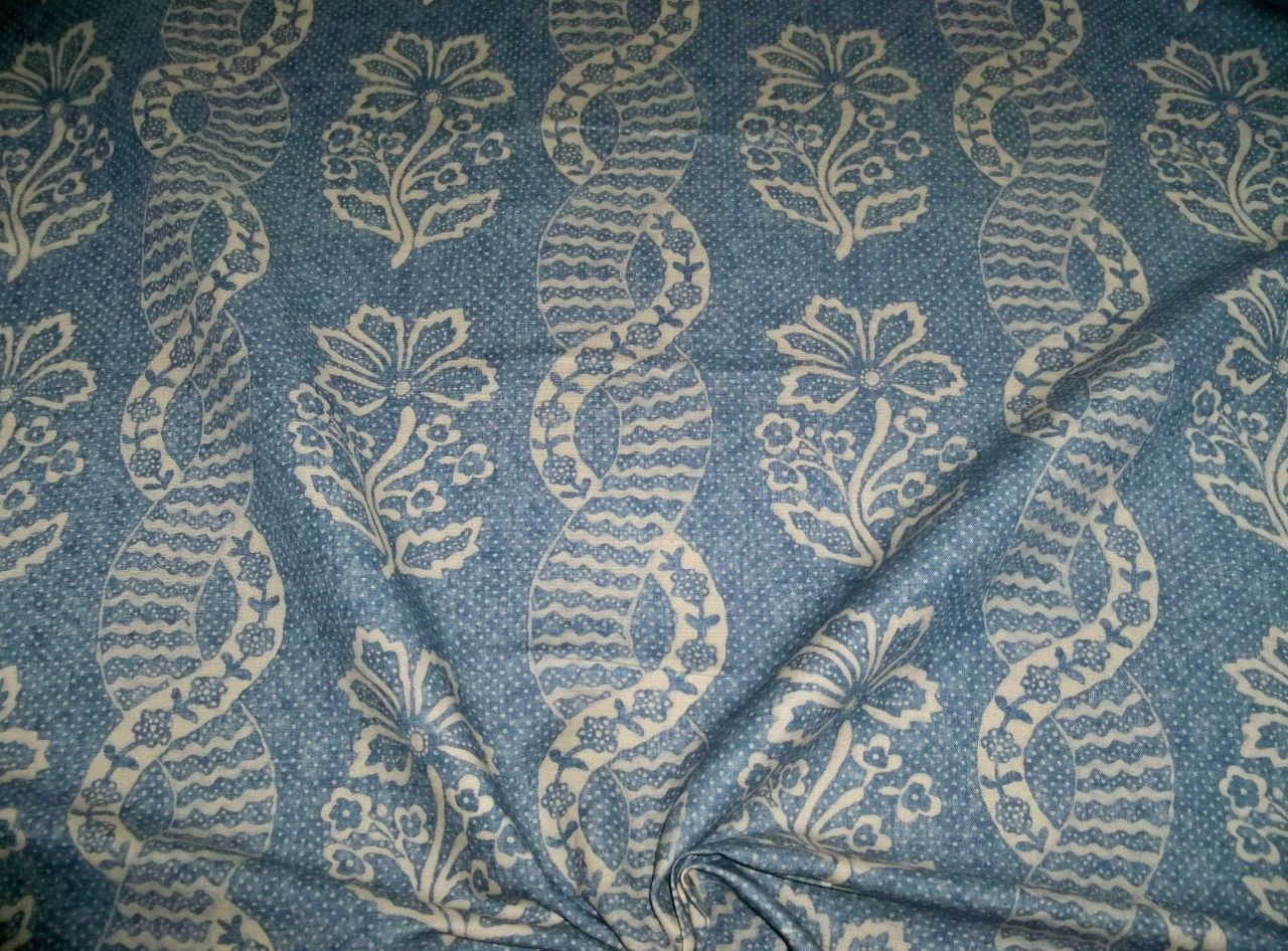 French Country Upholstery Fabric to Pin on