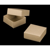 "3068x2893 - 4 oz Candy Box 4"" x 4"" x 1 3/4"""