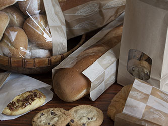 All Bakery Bags Listed By Size