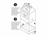 Cake Pop Box Customer Instructions