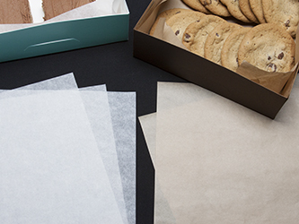Grease Proof Paper