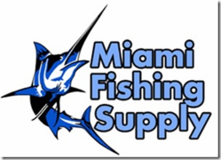 Miami fishing supply for Miami fishing supply