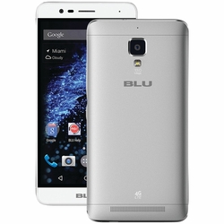 BLU S0130UUSLV Studio One Plus Smartphone
