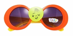 Cartoon Baby Sunglasses  Kids Sunglasses Random Color