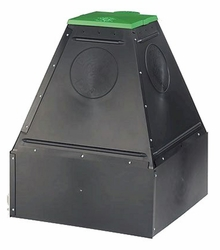 Doggie Dooley 3800 Pyramid-Shaped Pet Dog Waste Disposal Systems