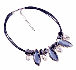 Elegant Themed/Night Party Women Necklace Beautiful Dress Ornament