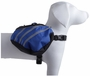 Everest Pet Backpack- Blue - X-Small