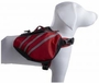 Everest Pet Backpack- Red - Medium