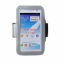 "[GREY] SPORTY Armband+ Key Holder for SAMSUNG NOTE II/III/5.3""-5.5""Smartphone"