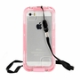 IPhone 6 / 6S Full Body Sealed Waterproof Snowproof Shockproof Dirtproof Case Pink