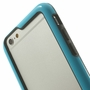 IPhone 6 / 6S Plus Hybrid Bumper Case Cover Blue