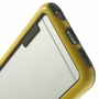 IPhone 6 / 6S Plus Hybrid Bumper Case Cover Yellow