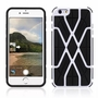 IPhone 6 / 6S Plus Spider Max Dual Layers Hybrid Cover Case White